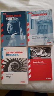 4x STARK Abitur-