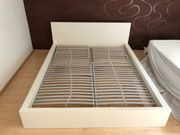 Ikea Malmbett / 200x160cm
