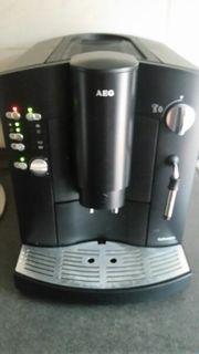 Aeg Cafe Silencio Kaffeevollautomat In Nussloch Kaffee