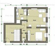 2 Zimmer Altbau