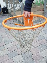 Basketballkorb Outdoor Fratufa
