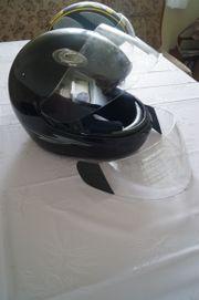 1 Motorradhelm