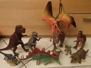 10 Dinosaurier, Dino