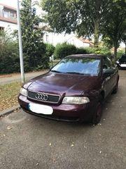 Audi A4 1 6
