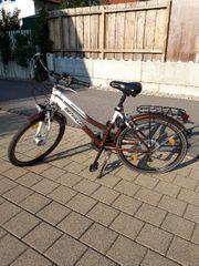 Fahrrad 26
