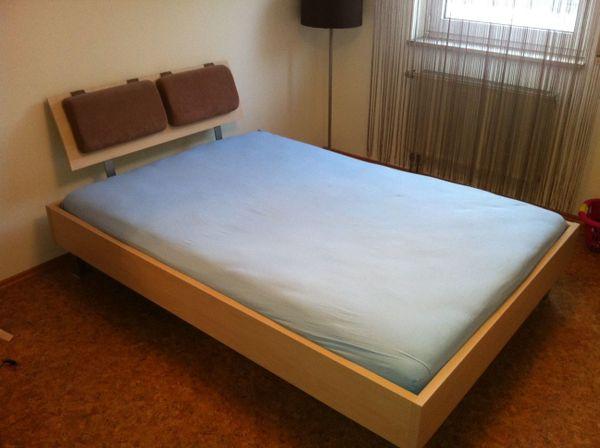 1 40 M Bett 1 40 m bett mit lattenrost und matratze in adelsdorf betten kaufen
