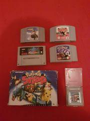 Super Nintendo und