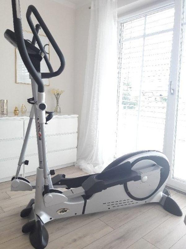 Crosstrainer Ergometer Power » Fitness, Bodybuilding