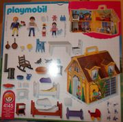 Playmobil Klapphaus 4145