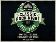 1 Ticket für Pyraser Classic