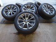 BMW X5 Winterräder 255 50