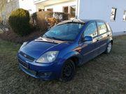 Ford Fiesta 1 4L mit