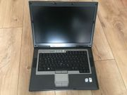 DELL D830 Notebook,