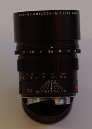 Leica APO-Summicron M