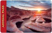 Nationalpark Pass USA (