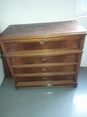 antike kommode in m nster haushalt m bel gebraucht und neu kaufen. Black Bedroom Furniture Sets. Home Design Ideas