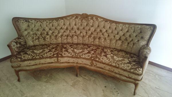Chippendale Sofa In Stutensee Stilmöbel Bauernmöbel Kaufen Und