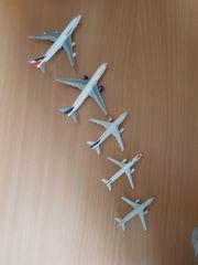 Modell/Spielzeug-Flugzeuge