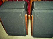 Bose 301 Boxen -