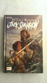 FLUCH DER KARIBIK - JACK SPARROW