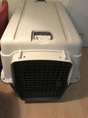 Hundetransport/Flugbox XXL