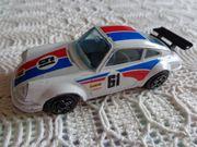 Spielzeugauto Bburago Porsche
