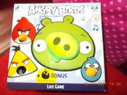 Angry Birds Live