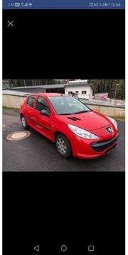 Peugeot 206 Junior Pickerl Neu