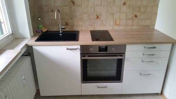 Gebrauchte Ikea Küche Inkl — Kusa