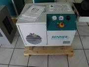 Schraubenkompressor, Renner