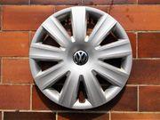 1 Radkappe VW