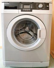 Sehr gute Waschmaschine