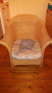 korbstuhl haushalt m bel gebraucht und neu kaufen. Black Bedroom Furniture Sets. Home Design Ideas