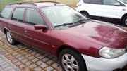 FORD MONDEO 5-D