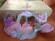 Prinzessinnen Schloss Barbie Haus XXL