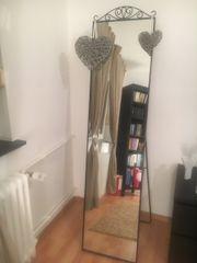 Ganzkörperspiegel Ikea neu zwei spiegel ganzkörperspiegel ikea originalverpackt flur