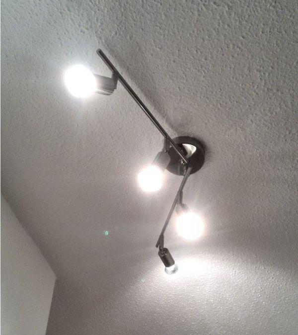 2 versch. Lampen ( » Lampen