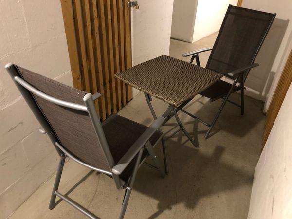Bequeme Gartenstuhle Mit Tisch In Nurnberg Gartenmobel Kaufen Und