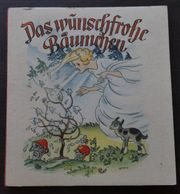 Sehr altes Märchenbuch