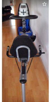 S1 Cardio Sitzbike