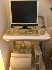PC System mit