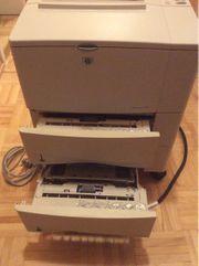 Laserdrucker HP Laserjet 4100n Drucker