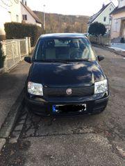 Verkaufe Fiat Panda 1 18V