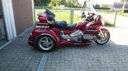 Goldwing Trike 1800