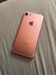 Apple iPhone 7 128GB Rosegold