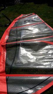 Surf-Rigg komplett oder Einzelteile kaufbar
