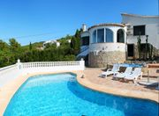 Last Minute Ferienhaus Spanien bei