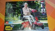 Elektromobil - Seniorenfahrzeug