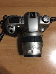 Canon EOS 500 N Spiegelreflexkamera