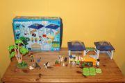 Playmobil Tierpflegestation